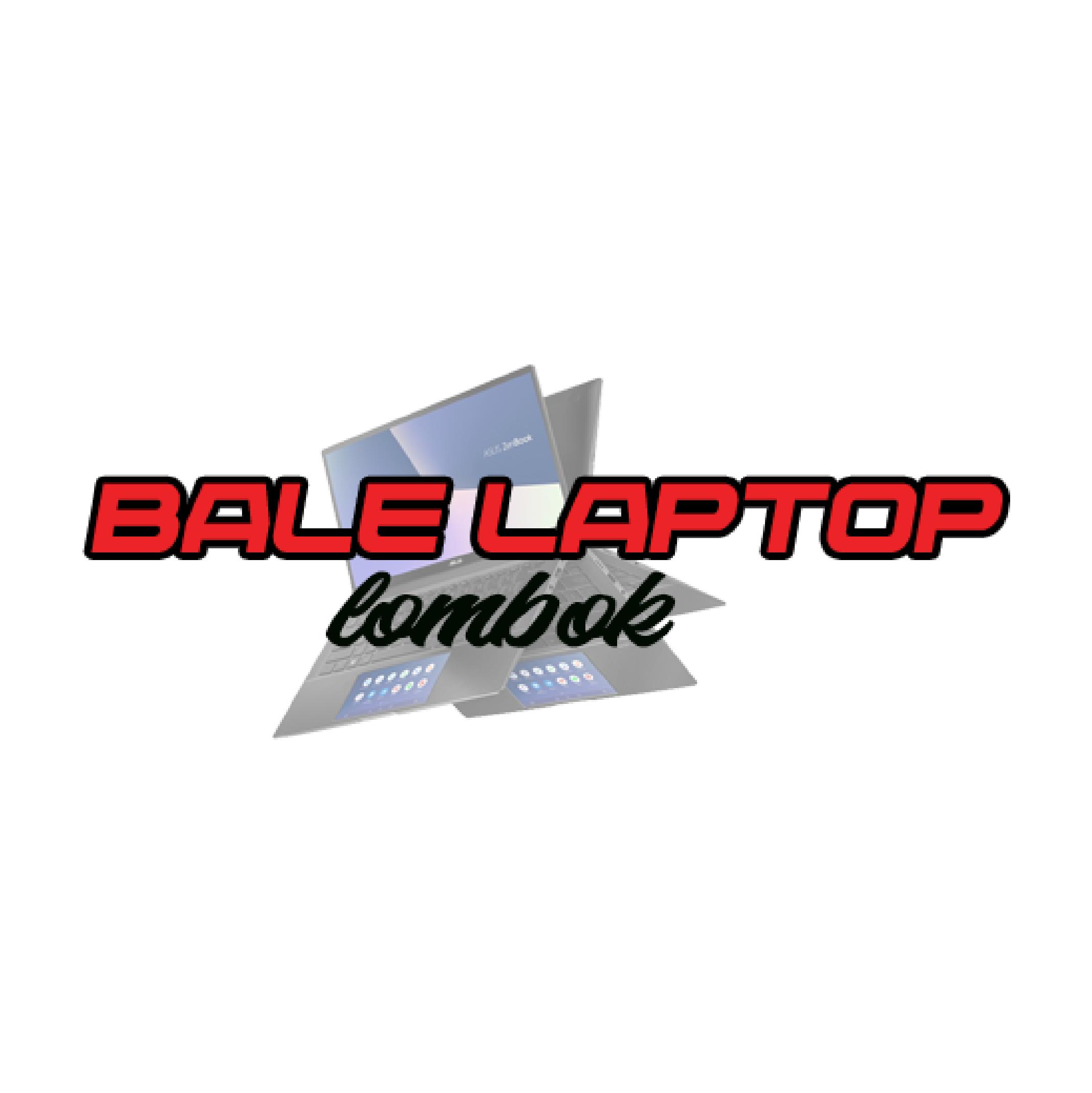 Bale Laptop Lombok