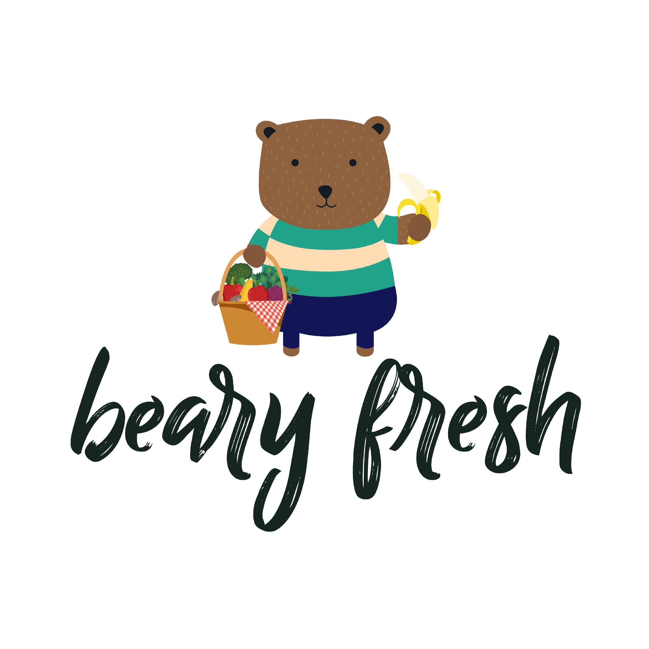 Beary Fresh
