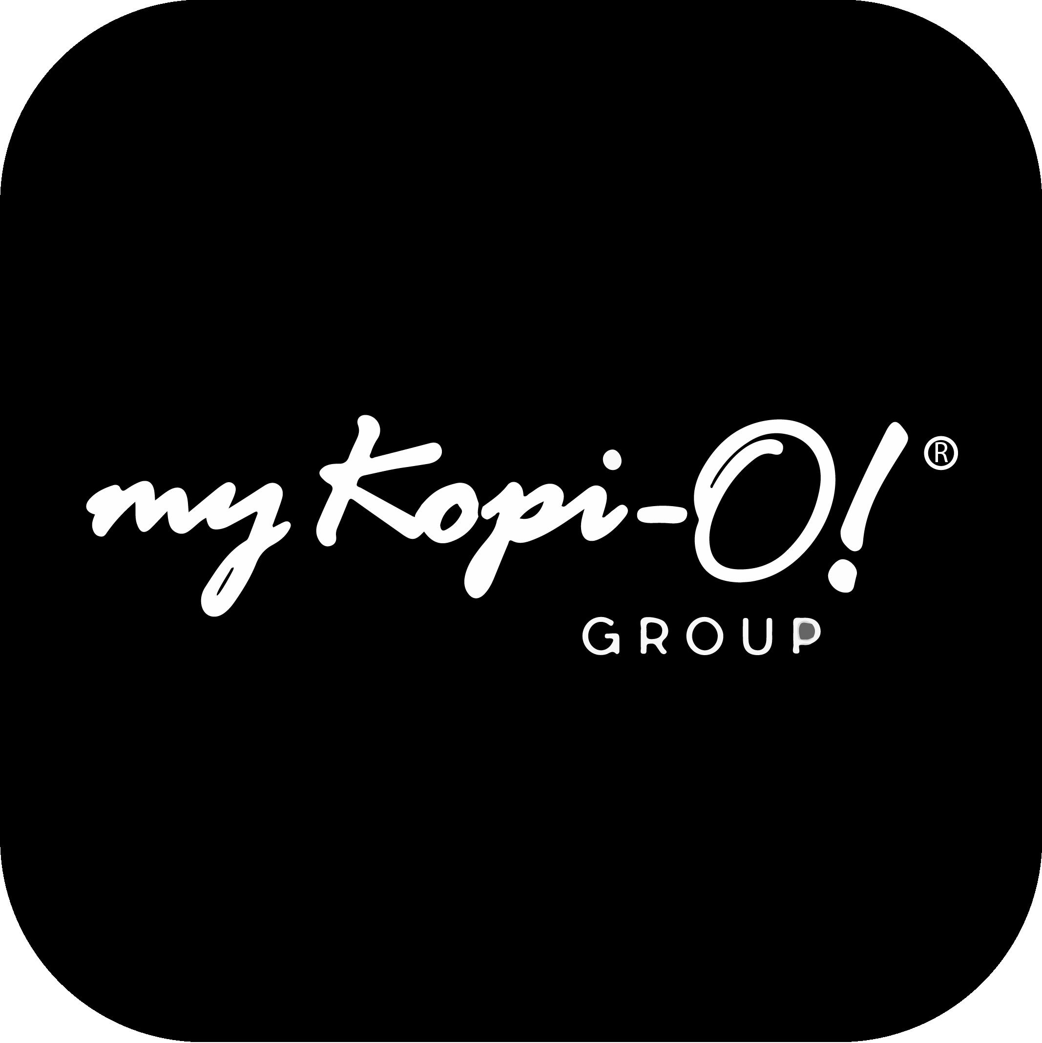 MY KOPI O! GROUP